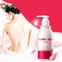 Wholesale Beauty Women Rose Nourishing Repair Body Lotion Dry Skin Care Moisturiser Whitening ml Moisturizing Instantly Home Necessary
