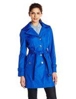 Wholesale 2016 Plus Size Women Trench Coat Spring For Windbreaker Cotton Casaco Feminino Roupas Feminina Femininas Casacos Femininos JBL728