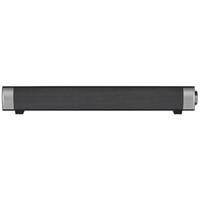abramtek portable speaker - Slim Magnetic Wireless Soundbar LP HIFI Bluetooth Subwoofer Speaker Boombox Stereo Portable hands free speaker