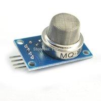 Wholesale Smart Electronics MQ9 MQ MQ Smoke Liquefied Flammable Methane Gas Sensor Module Diy Starter Kit