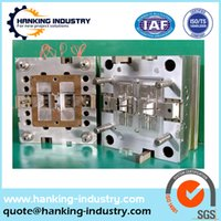accord china - Plastic Injection Mould China profession Plastic Mould Manufacturer Customized Precision Injection mold according to your design