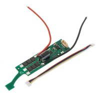 b body parts - Hubsan Pro H109S RC Quadcopter Spare Parts With Cable B ESC Electronic Speed Controller