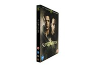 Wholesale 2016 Supernatural the Season Eleventh th Disc Set UK Version Region DVD