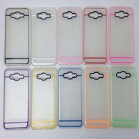 apple iphone sites - Iphone S S plus Splus S6edge new fashion trend ultra soft silicone transparent color best site for mobile covers