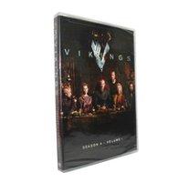 Wholesale Vikings Season Volume st Disc US Version Boxset New