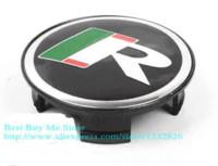 Wholesale 4 x RED GREEN R Jaguar Wheel Center Hub Caps XJ XJR XF XK XK8 XE FF X S TYPE