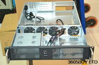 Wholesale The U server host chassis PC power bit Xeon server motherboard NVR PC Case
