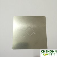Wholesale Frameless SMD Stencil SMT Stencil for Solder Paste printing on the bare PCB