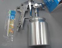 Wholesale 2017 hot sale Power Tools Supply spray gun Factory specializing in the production of high pressure spray gun gun W S gun ML pneumatic