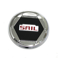 Wholesale 2010 Chevrolet car modification special ABS electroplating tank affixed decorative auto accessories