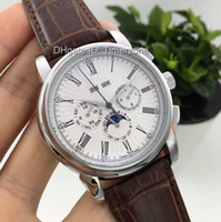 alligator leather strap - Luxury Hot Brand Fashion Business automatic men s watches of the famous luxury brand Luxury alligator strap Creative fashion watches