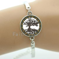 Wholesale 8 Style Life Tree bracelets charming Tree Of Life bracelet Youthful Vitality hopeful jewelry wish you young and health NS359