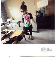 Wholesale Children s clothing spring and autumn kids girls pure cotton t shirs long sleeves tees babys O neck Tops for years old baby