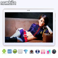 Wholesale 10 Inch G Octa Core Tablet PC Android MTK8752 RAM GB ROM GB Pxl MP Tablet