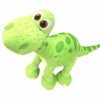 baby dinosaur toy - Hot Cartoon D Movie The Good Dinosaur Arlo Plush Toy Cute Baby Stuffed Doll Kids Gift CM