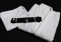 Wholesale Kendo Kendogi Hakama apanese Laido Aikido Hapkido Hakama Martial Arts Uniform KimonoTwo layer piece Kendogi pant belt
