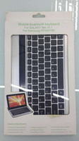 Wholesale Mobile bluetooth keyboard For GALAXY Tab10 For Samsung bluetooth interface standard