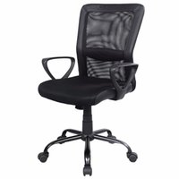 Wholesale Modern Ergonomic Mesh Medium Back Executive Computer Desk Task Office Chair New