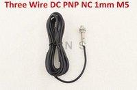 Wholesale DC NP NC mm M5 proximity switch sensor LJ5A3 Z AY