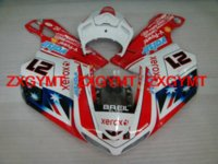 Wholesale Fairing Golden Black Injection moulding Motorcycle Fairing year ZXGYMT mould mould