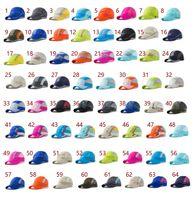 Wholesale 64 style Summer waterproof breathable quick drying cap outdoor cap sun sun hat travel mountaineering cap
