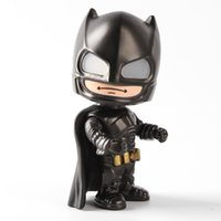 Funko POP Figura de Vinilo Armored Batman Eye luminescenc DC Universo movieBatman VS Superman - Superhéroes de Batman EN STOCK Juguetes para niños