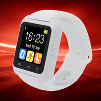 Wholesale Factory Outlet Garments U80 U8 Smart Watch Bluetooth smart watch pedometer can call the watch now in Europe and America Hot