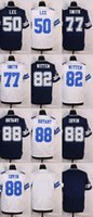 Wholesale 2016 Newest Men s DC Sean Lee Tyron Smith Jason Witten Dez Bryant Michael Irvin Elite Jerseys