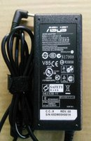 asus notebook pc adapter - genuine original oem high quality notebook ac adapter V A W for Asus Eee Slate EP121 Tablet PC Power AC Adapter Charger Cable