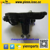 Wholesale Yanmar TN78 TNE78 TNE78A TNV78 Water pump YM119810 for John Deere F1145 KOBELCO SK025 Excavator engine TNE78 G1A