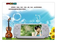 Yes arcade video card - Portable Game Players inch color screen handheld game console GB memory not for psp console for nes games TF card video music camera