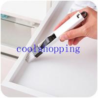 Wholesale Multipurpose small brushes window corner cleaning brush computer keyboard cleaning brush