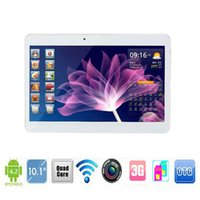 Wholesale 10 MTK6582 tablet with G Phone Call Tablet Pc g g Android Wifi OTG bluetooth Wifi Dual SIM