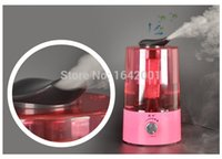 air source pump - latest huge vapor air Humidifier Portable essential oil diffuser air Purifier ventilador for make up pump