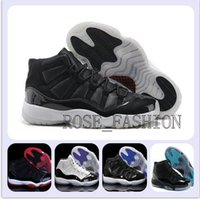 Cheap discount basketball shoes Best wholesale XI Legend Blue Shoes