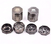 aluminum textures - Quality Cali Crusher Grinder for smoking Aircraft Aluminum Herb Grinders Layers Provide Best Touch And Texture VS Lighting Grinder