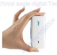 Wholesale Singapore post Mini Portable router A100 Mbps g wifi wireless Routers With mAh Mobile Power Bank