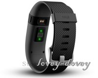 Wholesale Fitbit Charge HR firm smart wristband GPS movement sleep monitoring heart rate bracelet watch