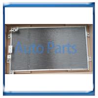 auto air conditioner condenser - Auto air conditioner condenser for Volvo