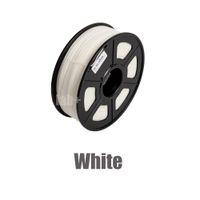 Wholesale Labplus d printer filament PLA white kg spool