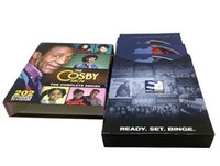 Wholesale 2016 Best Selling The Cosby Show The Complete Series Factory Price free DHL from faststep