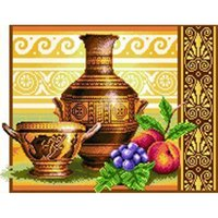 antique bottles pictures - Diy Diamond Painting home decor fruit bottle square diamond mosaic Needlework diamond picture gift craft X27CM HWH