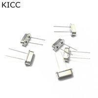 Wholesale Passive Quartz Crystal MHz HC S M