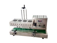 auto sealer machine - Semi auto electromagnetic induction foil sealing machine Electromagnetic Induction Sealer mm