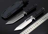Wholesale The military camping gear series Famous saber The refined invincible king kong Keeping degree to sharpness Toughness Cutting the best str