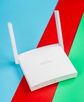 Wholesale Meizu smart router double frequency Gigabit dBi antennas Dual core CPU MB memory Mobile power supply multi function Intelligent router