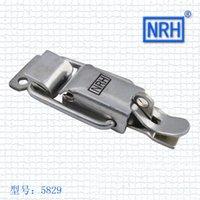 bagging machinery - Mooney nahui hasp lock lock buckle buckle buckle bags industrial machinery