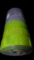 Wholesale 5cm cm Reflective PVC Tape sewing for clothing