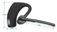 Wholesale Business model V8 Bluetooth headset