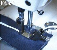 Wholesale S537 sewing machine presser foot straps elastic tube presser foot S537 flat elastic smocking presser foot